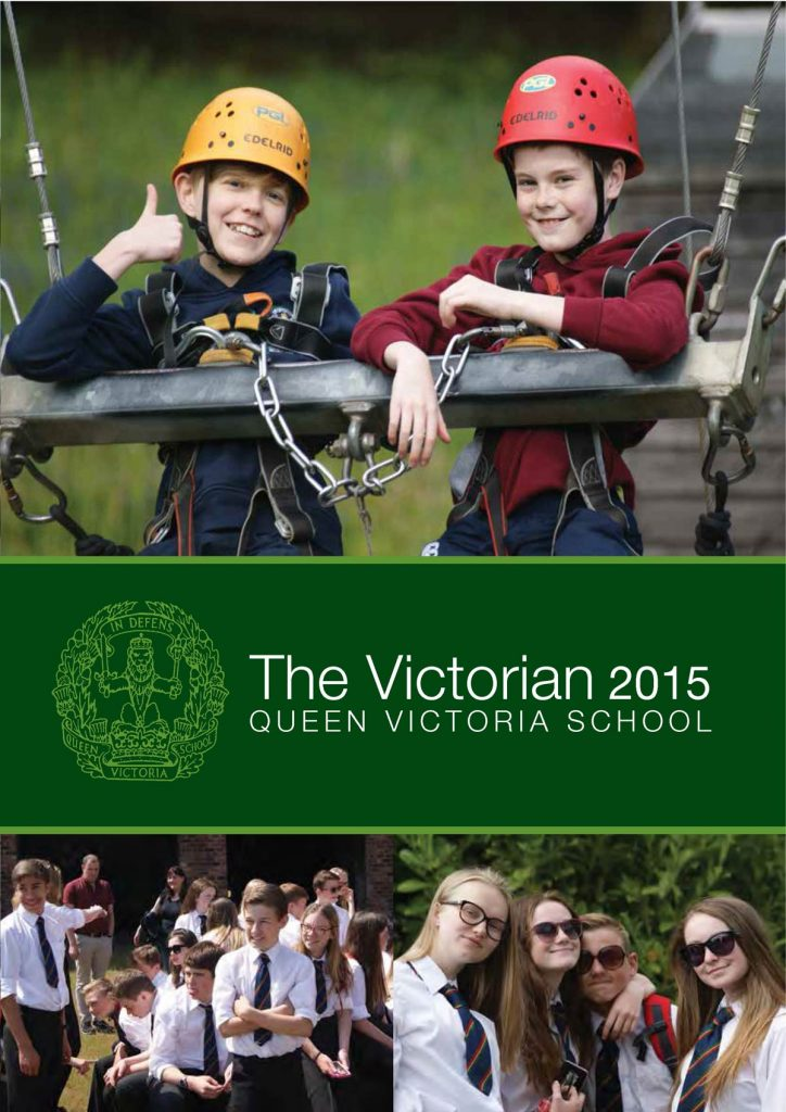 The Victorian 2015