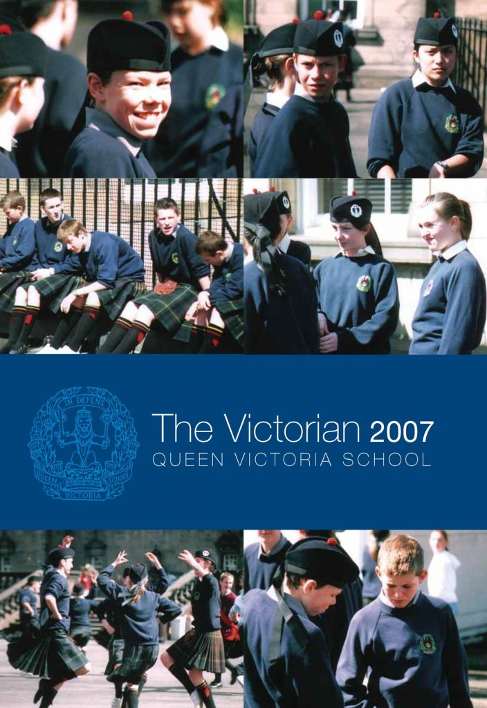 The Victorian 2007