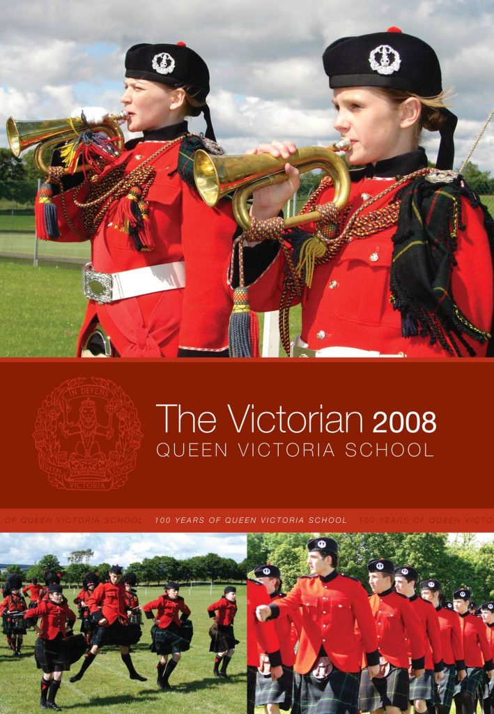 The Victorian 2008