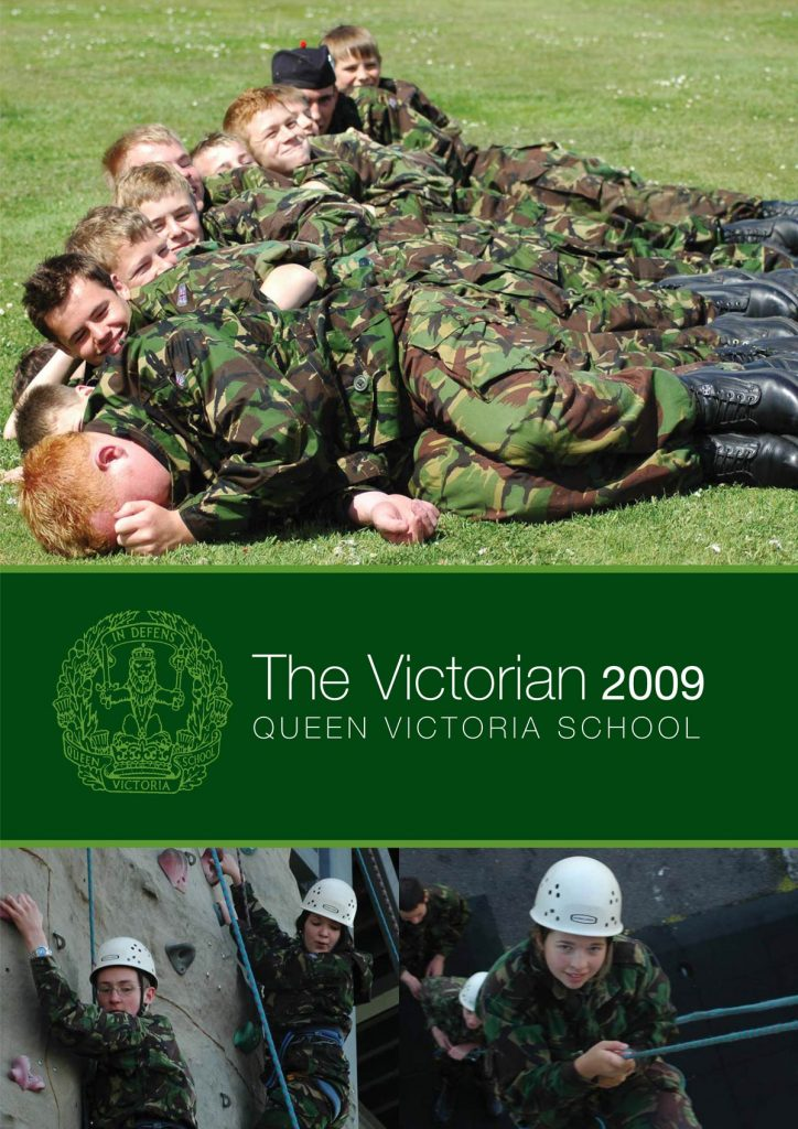 The Victorian 2009