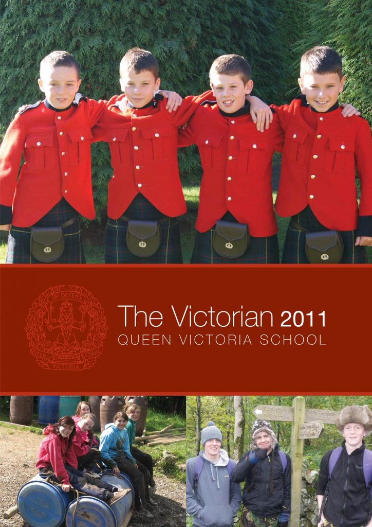 The Victorian 2011
