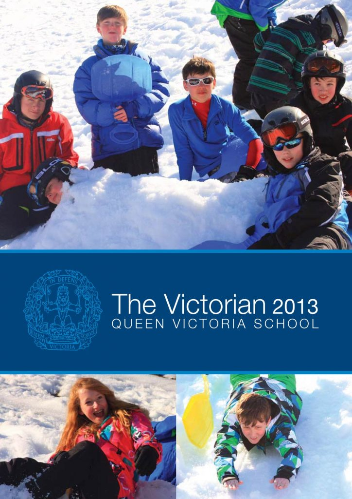 The Victorian 2017