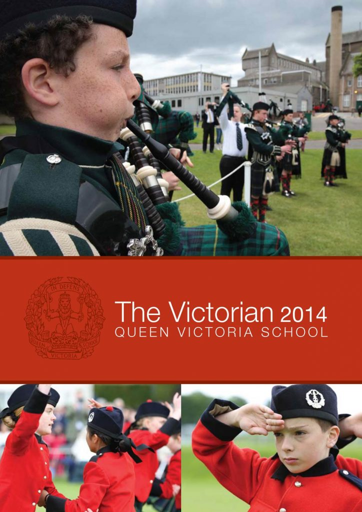The Victorian 2014