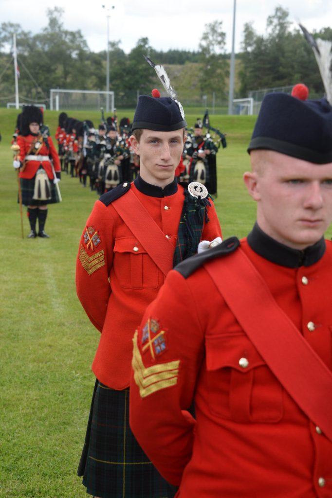 QVS Uniform